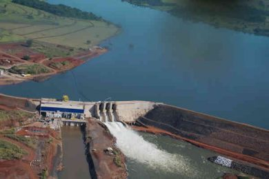 Kinross buys two hydro plants in Brazil to secure long term supply for Paracatu