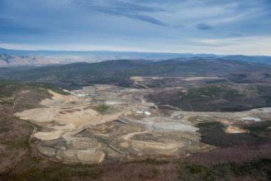 Pembridge acquires Minto copper-gold-silver mine from Capstone Mining