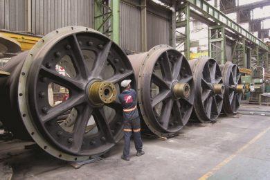 Vital to retain winder engineering skills in South Africa