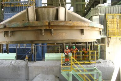 Anglo American recognises Metso for safety management in maintenance at Los Bronces