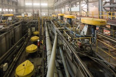Polyus optimising flotation through analysis, automation and flash technology