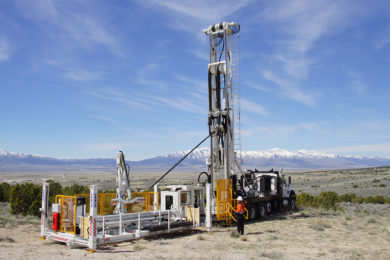 Boart Longyear adds new rigs to meet demand of expanding exploration budgets