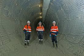 Master Drilling takes up majority stake in Bergteamet