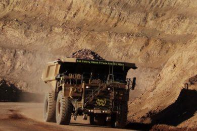 Newmont outlines Future Potential mine improvement program