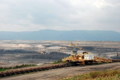 Westermo supplies robust network solution for Czech coal mine