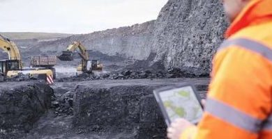Vodacom to address RSA mining safety challenges with technology