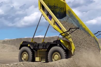GMSG making progress with autonomous mining systems industry-led guidelines
