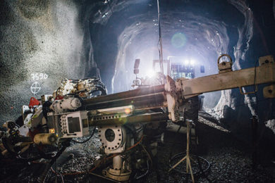 20% increase in global expenditure for mineral exploration in 2018