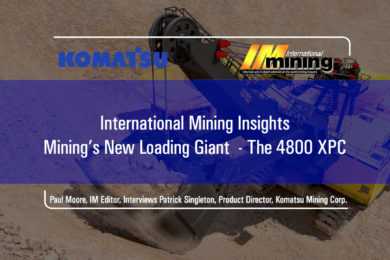 Mining's New Loading Giant