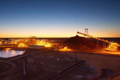 OZ Minerals to build own 270 km power line by 2020 and increase use of renewables