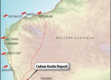 CSA Global to report on Cadoux HPA project in WA
