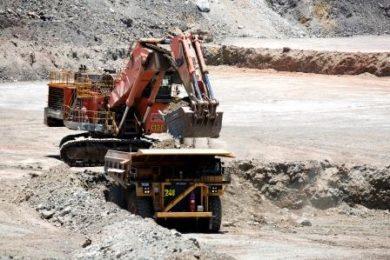 Veolia employees awarded for commitment to safety at ERA Ranger uranium mine