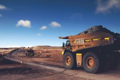 Pelambres incremental expansion Phase 1 EIA approved