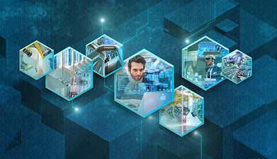 Siemens turns the Industrie 4.0 vision into reality with its Digital Enterprise portfolio
