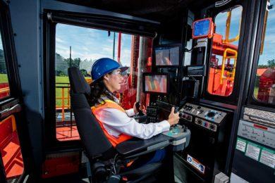 Sandvik continues to grow its i-Series line of intelligent drills