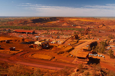 Veris company Aqura bags major BHP tech services contract