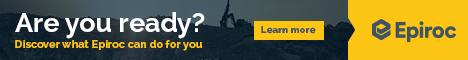 EPIROC Spotlight Feature Article banner Apr18