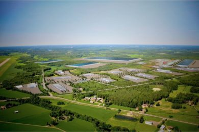 Finnish energy minerals producers to fuel Vaasa battery cluster