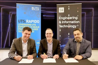 IMCRC, Downer and UTS collaborate on 3D printing R&D for mineral separation equipment
