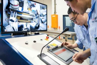Ausdrill has big plans for CSIRO photon assay tech