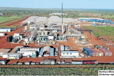 Northern Minerals to cash in on EV boom for rare earths