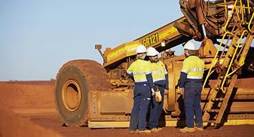 Fortescue's Eliwana iron ore gets the go ahead - International Mining