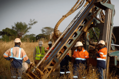Africa, the growing source for rare earths
