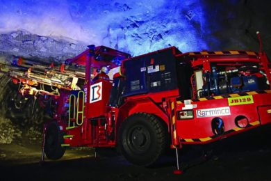 Barminco gets four year contract at Round Oak's Mt Colin underground copper mine