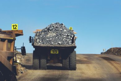 Thiess in new contract for Rocky's Reward nickel mine