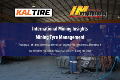 Mining Tyre Management