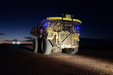 Mine automation starting to take hold, RFC Ambrian says