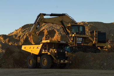 Caterpillar believes full-scale fleet replacements in mines are yet to come