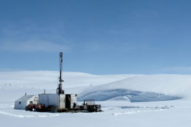 De Beers Canada aiming for 100% renewable energy solution at Chidliak