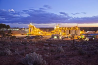 Northern Star's South Kalgoorlie gold mine enters the Monitor Pro fold