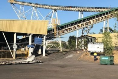 MACA wins contract mining job at Blackwater coal project in Queensland