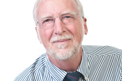 Steve Morrell joins many comminution legends in the IM Technology Hall of Fame