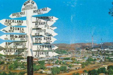 Better infrastructure the key to Northern Australia development