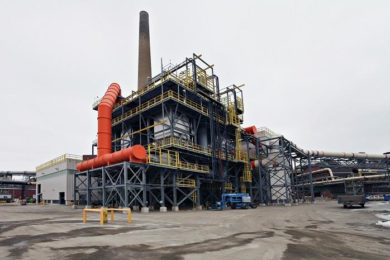 Vale Canada set for Sudbury emissions cut with Clean AER operation