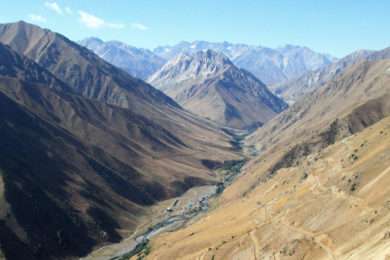 Turkey's Çiftay Inşaat starts work on Chaarat's Kyrgyzstan gold project