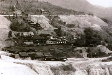 First major new gold mine to open in South Korea in over 15 years