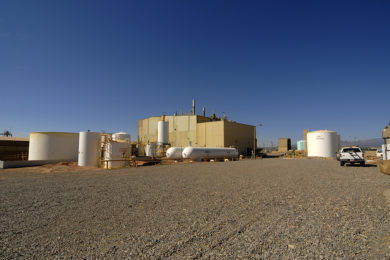Energy Fuels becomes sole US vanadium producer