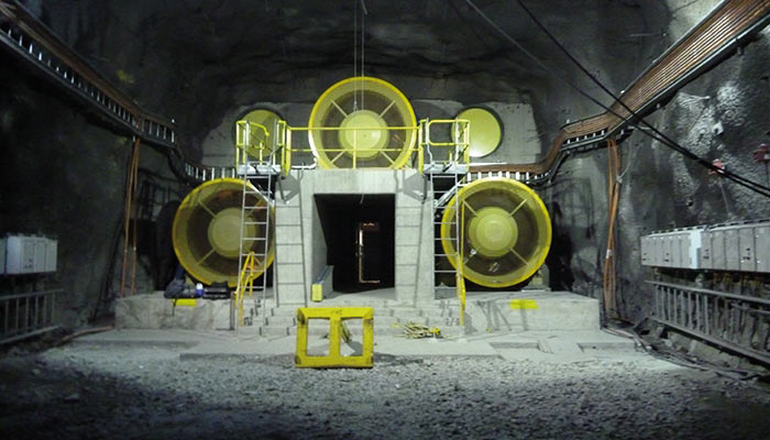 Howden Bolsters Mine Ventilation Line With Aci And Afs