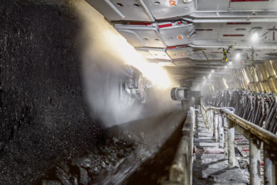 JSW to study autonomous longwall coal operations in Poland with Komatsu