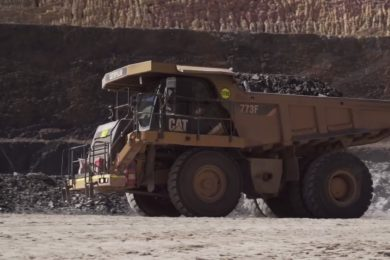 Barminco gets another four years at Gold Fields' Agnew mine