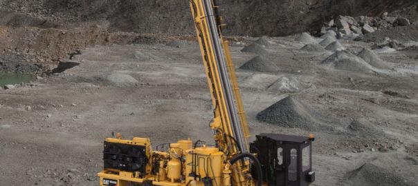 Cat C18 engine Archives - International Mining
