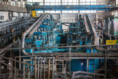 Metso Outotec to deliver 'multiple' Vertimills to Ferrexpo's Ukraine iron ore ops