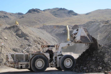 Newrange raises money to progress high-grade Pamlico gold in Nevada