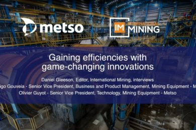 Gaining efficiencies with game-changing innovations