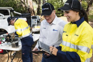 Inmarsat and IMDEX collaborate in the cloud for drilling intelligence solution