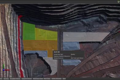 RPMGlobal XECUTEs another mine planning and scheduling software update